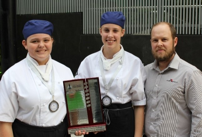 Junior Seconday Schools Culinary Challenge
